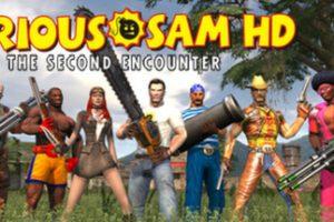serious sam hd second encounter