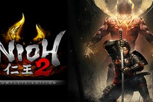 Nioh 2: Complete Edition